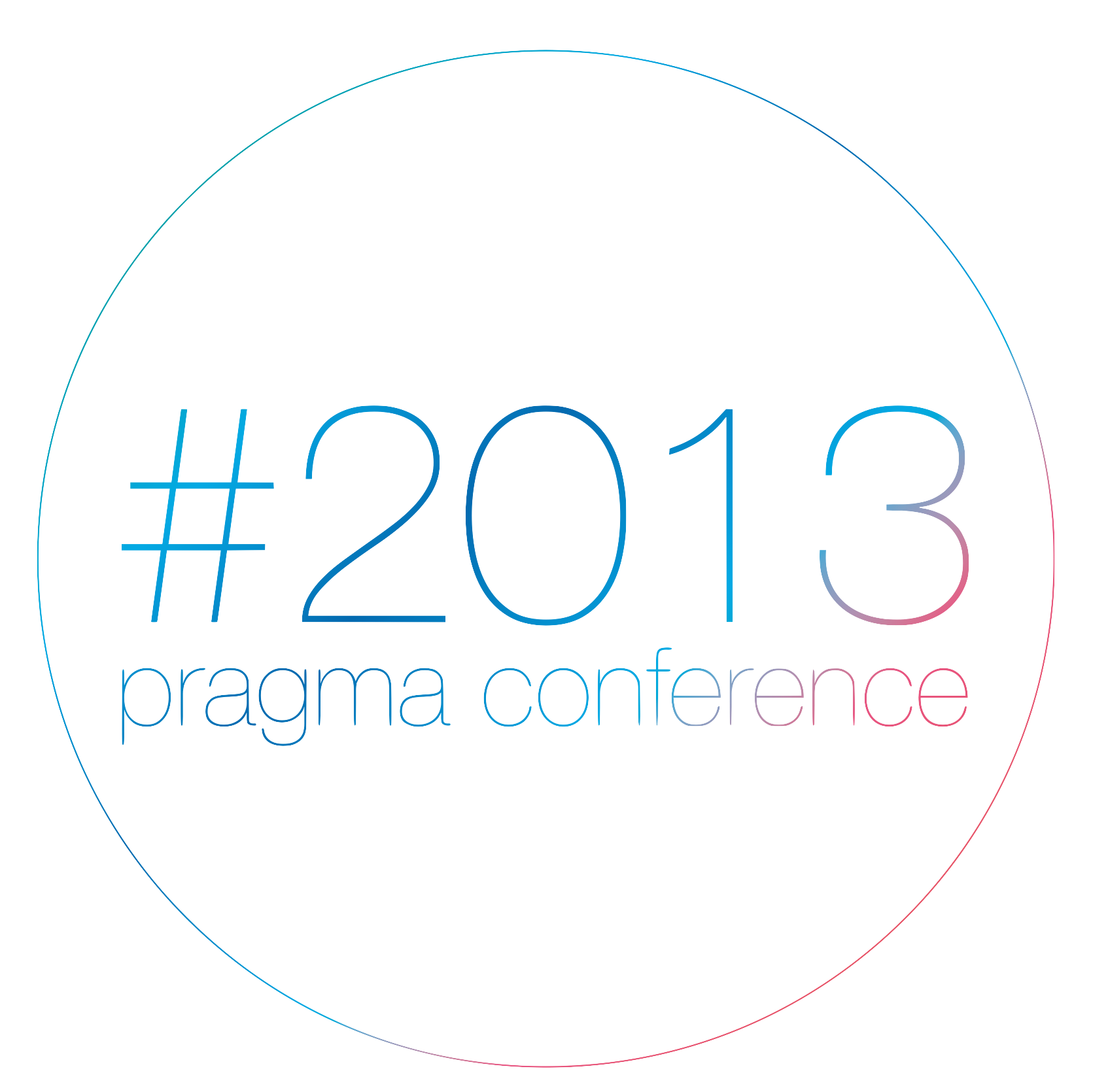 pragmaconf