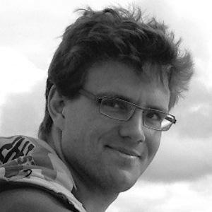 David Rönnqvist bw